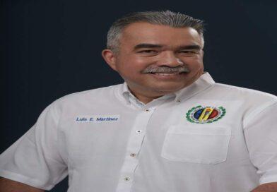 """Luis Eduardo Martínez """"agarró el toro por los cachos"""" y va por la gobernación de Aragua"""